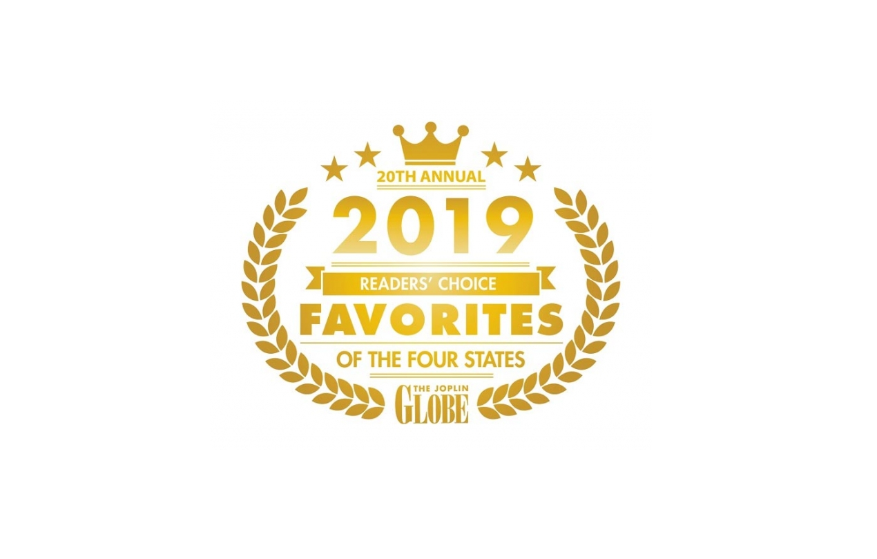 2019 Favorites of the Four States Readers' Choice